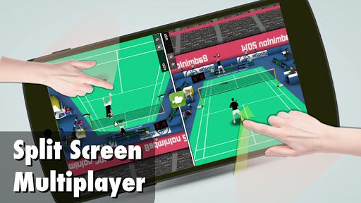 Badminton 3D screenshot 4