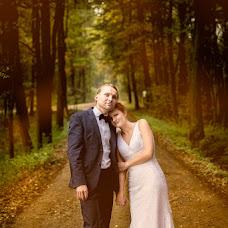 Wedding photographer Edyta Mrozek (mrozek). Photo of 07.12.2014