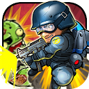 SWAT and Zombies Runner APK