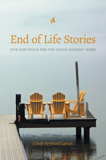 End of Life Stories cover