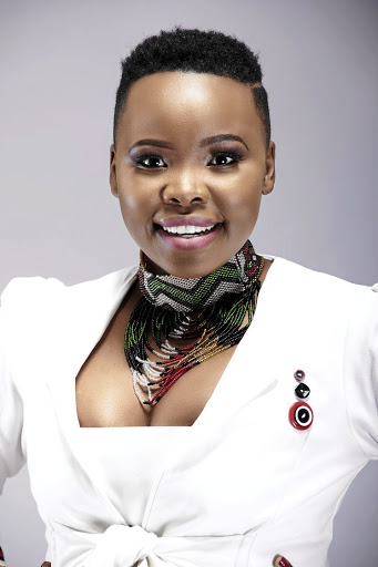 Nwabisa Mxakatho's music has a powerful message.
