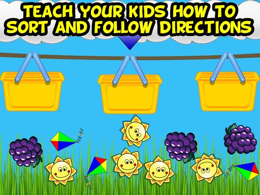 Preschool Learning Fun android2mod screenshots 8