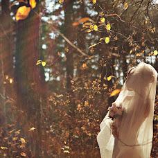 Wedding photographer Anastasiya Sorokina (fotosorokina). Photo of 05.02.2017