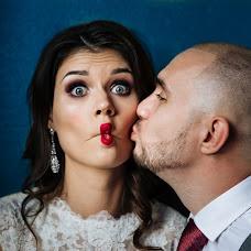 Fotografo di matrimoni Emil Doktoryan (doktoryan). Foto del 22.12.2017