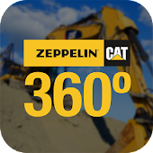 Zeppelin CAT 360