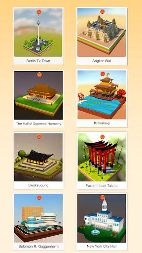 Empire Building 3D apktram screenshots 3