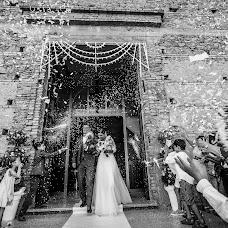Wedding photographer Manuel Badalocchi (badalocchi). Photo of 18.10.2018