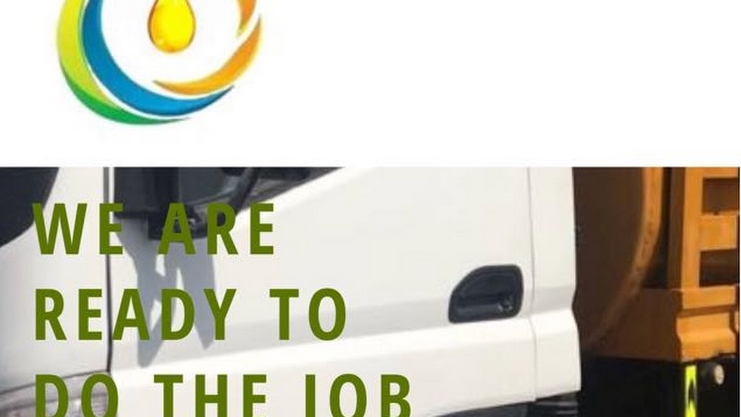 Mazout Diesel Fuel Trading - Diesel Fuel Supplier