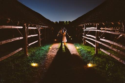 Wedding photographer Dries Lauwers (vormkrijger). Photo of 24.08.2015