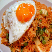 collection of complete fried rice recipes
