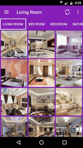 5000+ Living Room Interior Design 4 screenshots 10