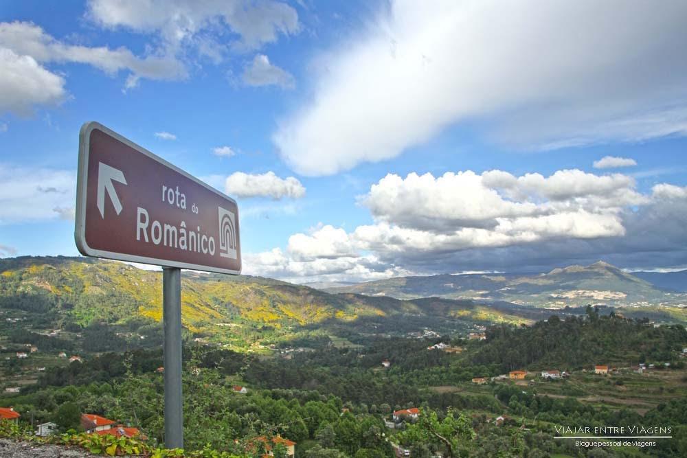 Dicas para a ROTA DO ROMÂNICO no Vale do TÂMEGA | Portugal