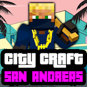 San Andreas City Craft