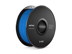 Zortrax M200 Z-ABS Blue Filament - 1.75mm (0.80kg)