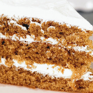 Southern Spice Layer Cake