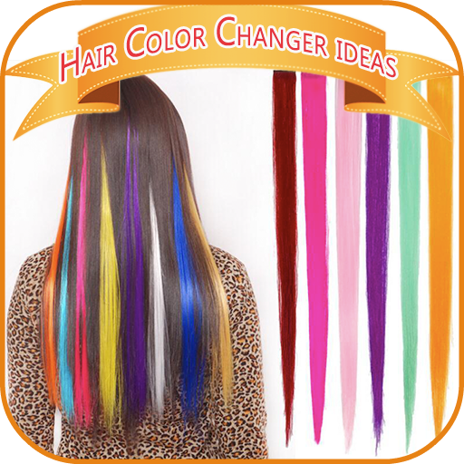 100+ Hair Color Changer ideas