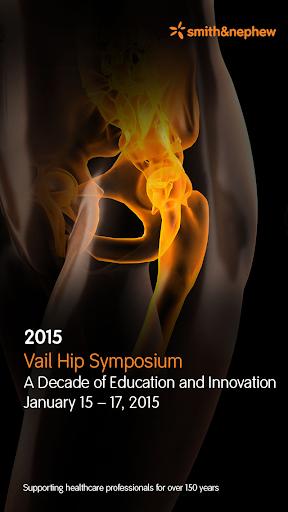 2015 Vail Hip Symposium