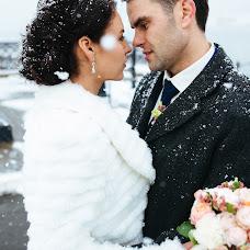 Wedding photographer Yakov Bogdanov (yashkabog). Photo of 19.02.2016