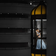 Wedding photographer Marc Chen (marcchen). Photo of 18.04.2018