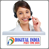 FULL / PART TIME JOBS [Jobs For Android User's]