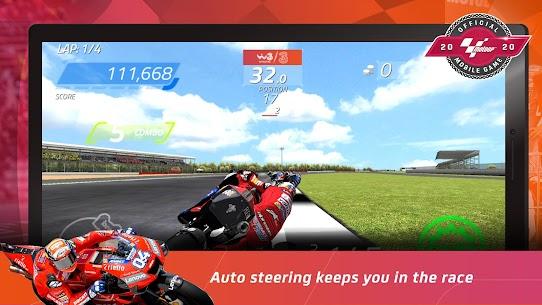 MotoGP Racing '20 3