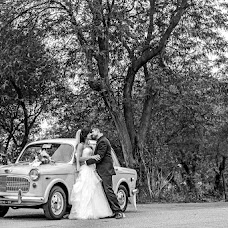 Huwelijksfotograaf Gian luigi Pasqualini (pasqualini). Foto van 10.09.2018
