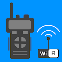 WiFi Calls and Walkie Talkie icon