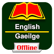 English to Irish Offline Dictionary