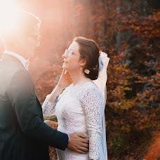 Wedding photographer Florian Reding (flored). Photo of 26.10.2017