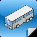 Tampere Bus Radar icon