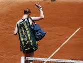 Alison Van Uytvanck verliest na een sterke partij van Julia Goerges op Roland Garros