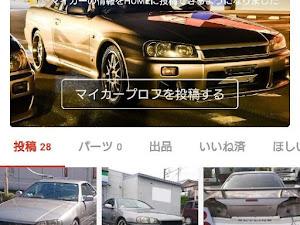 スカイラインクーペ ER34 のカスタム事例画像 Youga京相一家埼玉支部さんの2019年10月14日10:38の投稿