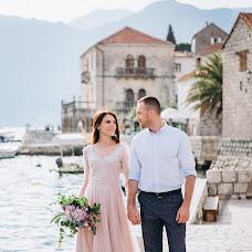 Wedding photographer Antonina Mazokha (antowka). Photo of 09.05.2018