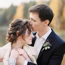 Wedding photographer Mariya Yaskevich (Duetfridaywife). Photo of 08.01.2018