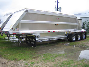 Photo: Aerolite lead trailer