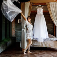 Wedding photographer Aleksandr Kulakov (Alexanderkulak). Photo of 14.11.2017