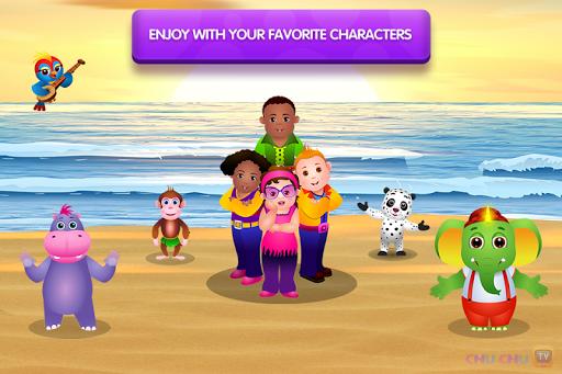 ChuChu TV Lite - Top 50 Kids Nursery Rhymes Videos 3.0 screenshots 5