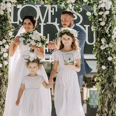 Wedding photographer Denis Marchenko (denismarchenko). Photo of 08.10.2017