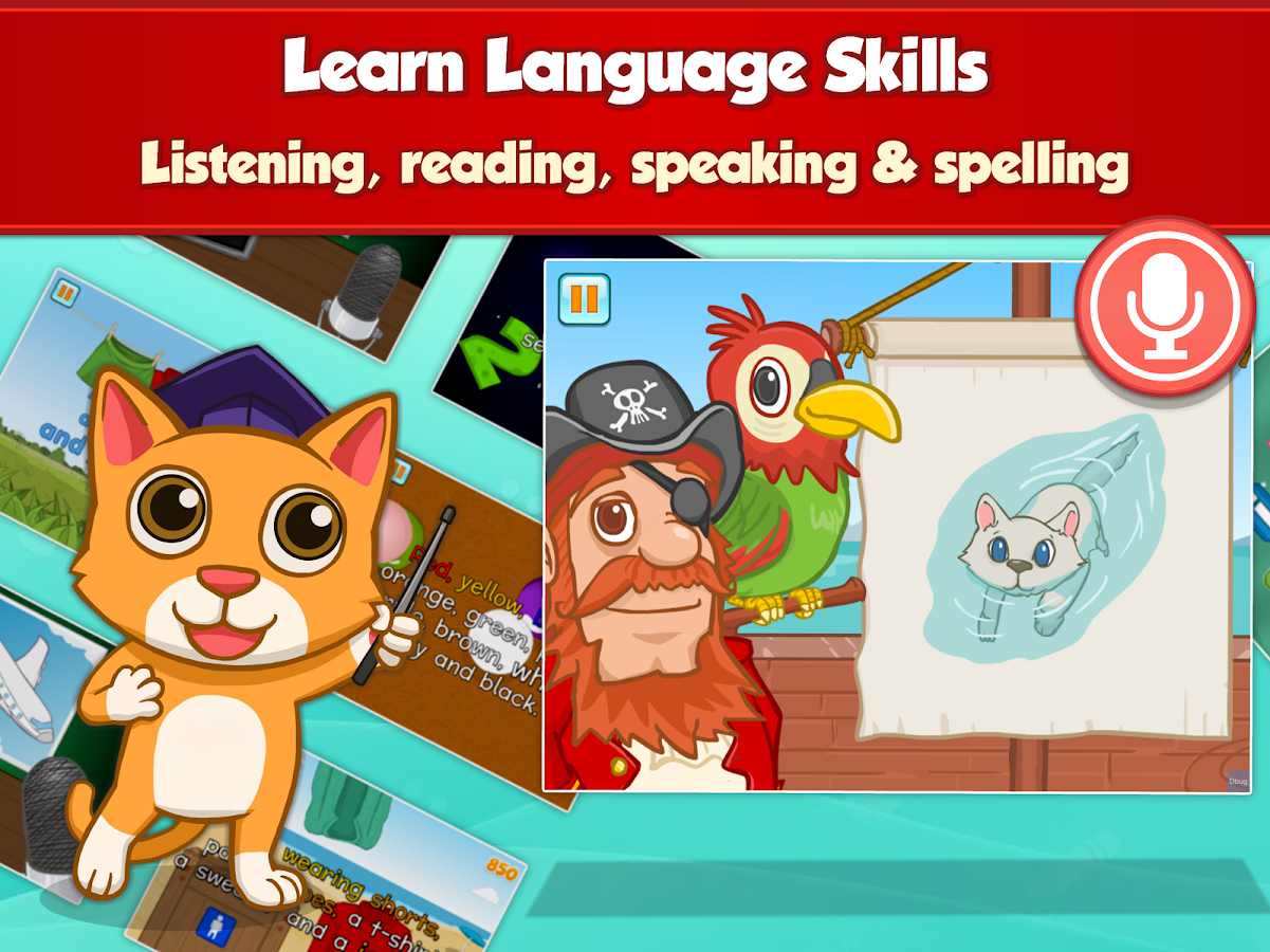 What is the best computer game to learn English? - Quora
