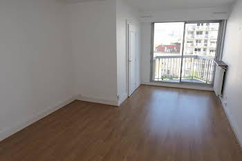 Studio 25,96 m2