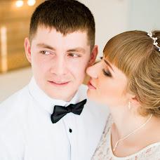 Wedding photographer Vlada Adrianova (vlada). Photo of 12.02.2018