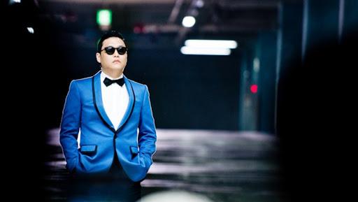 Psy Gangnam Style bts v sweet night