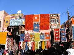 Visiter Souks de Marrakech