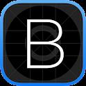 PROJECT BLACK // CM 12 theme icon
