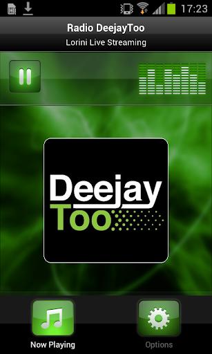 Radio DeejayToo