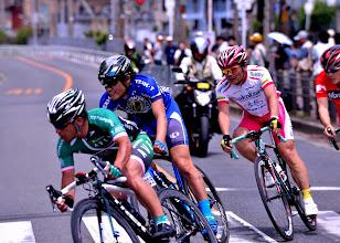 Photo: 島田