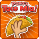 Papas Taco Mia Game