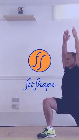 Fit Shape