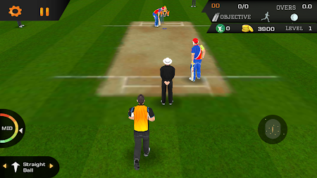 Cricket Unlimited 2016 4.2 screenshot 636252