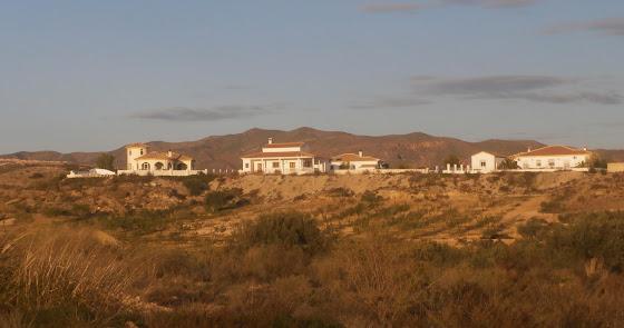 Una nueva vida para 55.000 casas y cortijos en la provincia